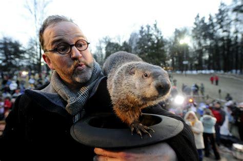united groundhog day groundhog day in punxsutawney