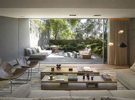 indoor outdoor rooms this living room transforms seamlessly from the indoor to