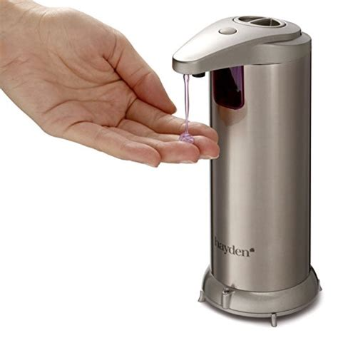 Dispenser Electric 15 best worst automatic soap dispensers of 2016