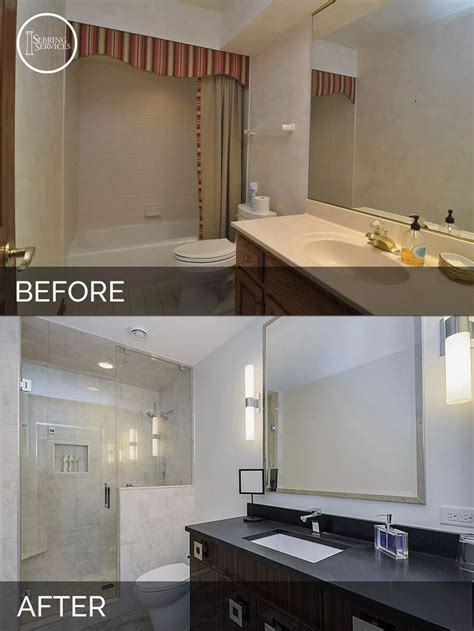 bathroom remodel ideas before and after 25 best ideas about bathroom remodeling on
