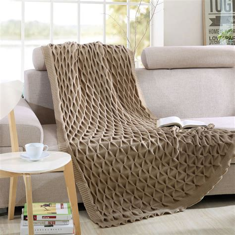 Sofa Blanket by Sofa Throw Blankets Thesofa