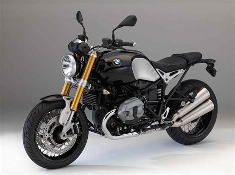 retro motorcycle bmw unveils the r ninet the retro standard you have been