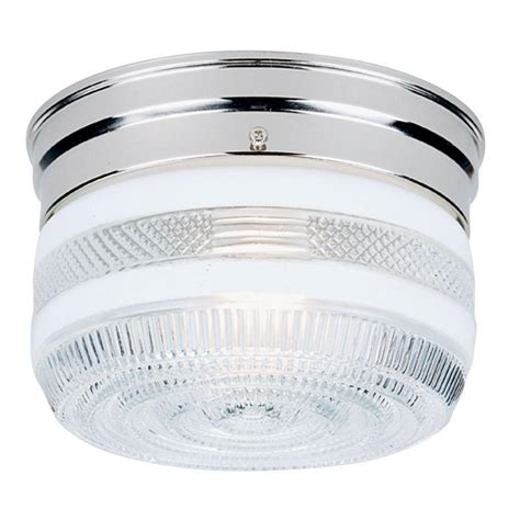 clear glass flush mount ceiling light westinghouse 3 light ceiling fixture white interior multi