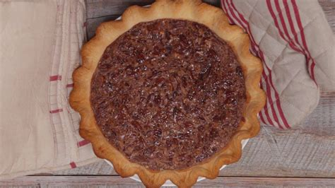 Make Delicious by How To Make Delicious Fudge Pie