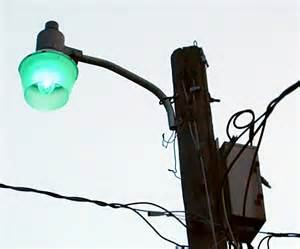 mercury vapor lamp wikipedia