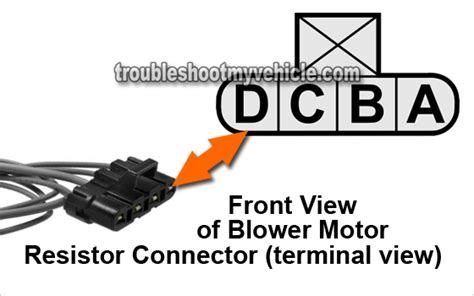 s10 blower motor resistor symptoms how to test a blower resistor 28 images part 2 how to test the blower motor resistor 2 8l