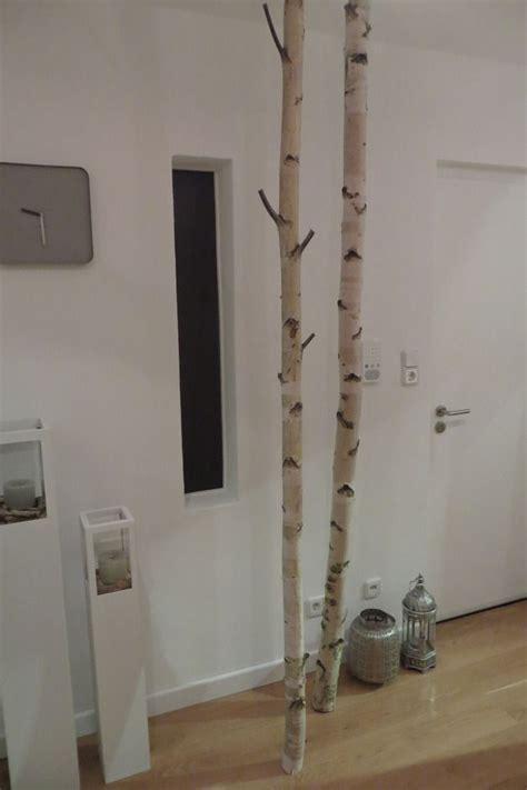 Badezimmer Ideen Fliesen 2710 by Die Besten 25 Birkenstamm Ideen Auf