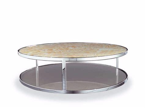 Minotti Coffee Table Huber By Minotti Design Rodolfo Dordoni