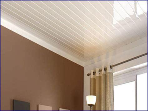pvc ceiling tiles household hacks pinterest pvc