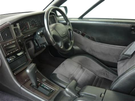 subaru svx interior blast from the past subaru svx oversteer