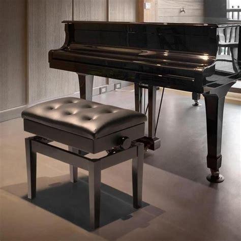 Banc Piano by Tabouret De Piano Hauteur De Tabouret De Banc Ajustable