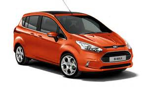 new ford b max pertwee back ford dealer in great yarmouth