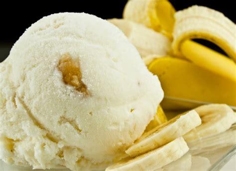 cara membuat es krim buah sendiri resep cara membuat es krim pisang jeruk yang segar dan enak