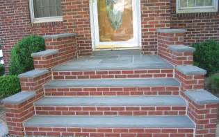 Brick Stairs Design Brick Steps Search Home Front Entry Brick Steps Bricks And Porch