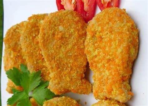 cara membuat nugget ayam alami cara membuat resep nugget ikan sehat bergizi untuk anak