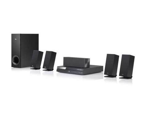 Home Theater Lg Bh4030s home theatre systems surround sound media players lg hong kong