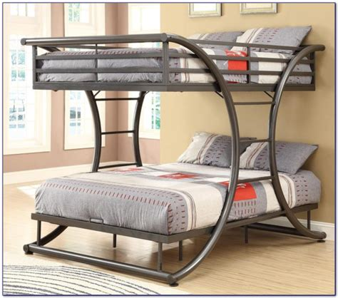 Argos Bunk Bed With Futon bunk bed with futon and desk argos