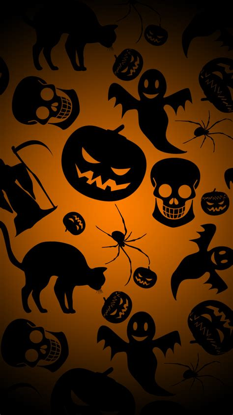 wallpaper android halloween best halloween wallpaper for android