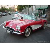 Chevrolet Corvette C1 Photos  PhotoGallery With 5 Pics CarsBasecom