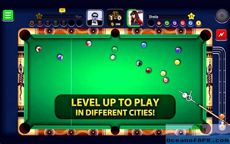 8 pool apk mod 8 pool mod with autowin apk free