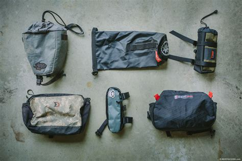 Accessory Of The Week The Bag 3 by Bikepacking Accessory Bags Part 3 Bikepacking
