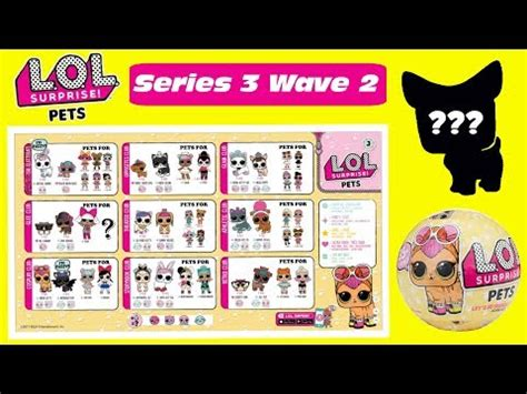 lol pets series 3 wave 2 predictions lol pets series 3 wave 2 collectlol yt4you