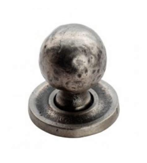 wood knob pattern ftd1078 hammered pattern ball knob
