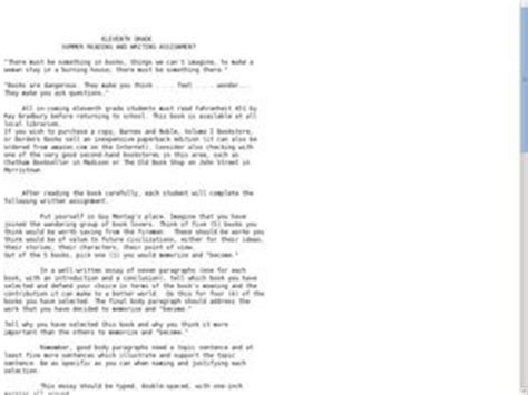 The Pedestrian Bradbury Essay Plan by Bradbury The Pedestrian Lesson Plans Worksheets