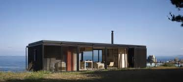 Kit Home Design And Supply South Coast by Minimod A Prefab Off Grid House By Mapa Architects
