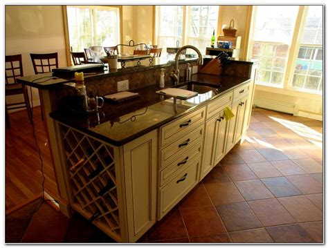kitchen island with sink and dishwasher and seating diy kitchen island with sink and dishwasher sinks and faucets home design ideas 89d8ejjxrn