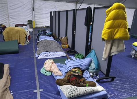 san francisco shelter what san franciscans about homeless isn t necessarily true sfgate