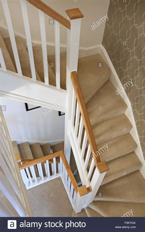 Staircases And Banisters by Traditional Timber Staircase And Banisters In A New Three