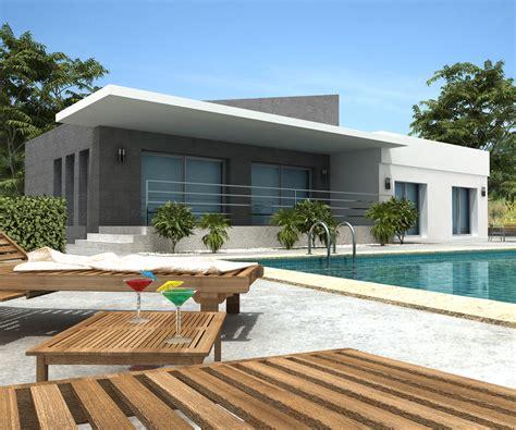 villa home plans 35 modern villa design that will amaze you