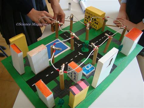 electric circuit model science magazine electric circuits by paula pinilla and