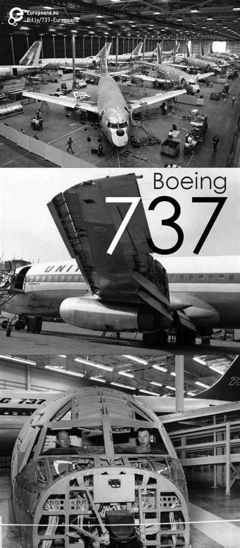 17 Best images about Boeing 737-100 on Pinterest