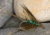caithness flies dabblers