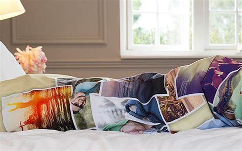 Design Your Own Bed Sheets by Personalised Bedding Custom Bedding Cushions Quilts Etc