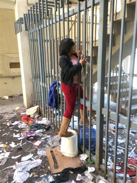 richmond ca section 8 bay area public housing complex overrun with squatters