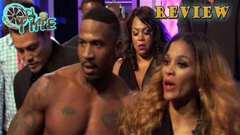 love and hip hop atlanta reunion fight and twitter drama love and hip hop atlanta season 3 reunion part 2 fight