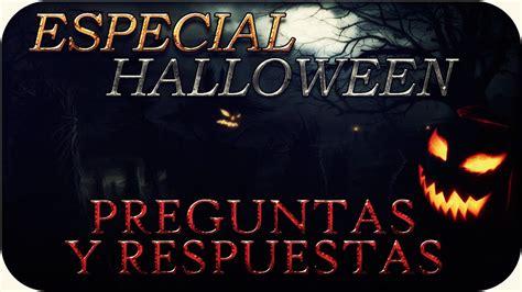 juego de preguntas para halloween especial halloween 2 0 preguntas respuestas y juegos de