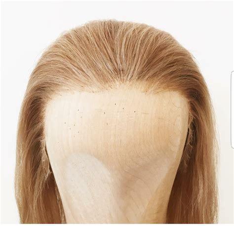 Handmade Human Hair Wigs - custom human hair wig custom human hair wig