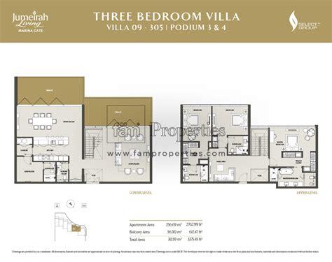 villa marina floor plan floor plans dubai marina dubai real estate