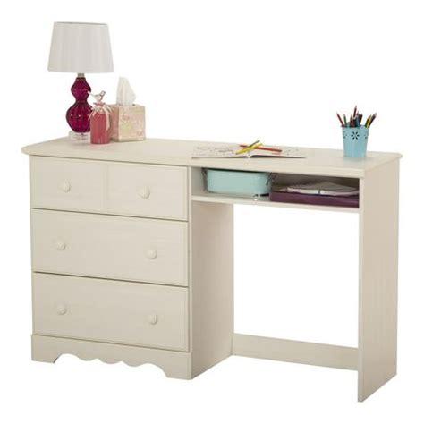 bureau de travail blanc bureau de travail 3 tiroirs blanc antique collection