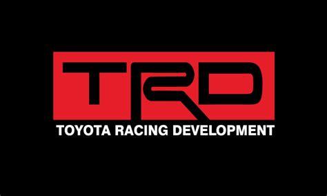toyota car logo trd logo car interior design