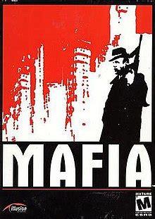 mafia 2 dev console mafia