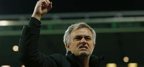 A Position Of Privilege quot they are in a position of privilege quot jose mourinho on