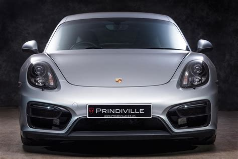 porsche cayman 2015 silver used 2015 porsche cayman gts pdk for sale in greater