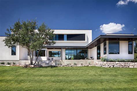 richardson architects lakeway residence by clark richardson architects