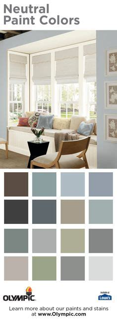 1000 images about neutral paint colors on ol
