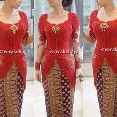 Baju Batik Megan Kutubaru pin tillagd av livestream asia p 229 fashion